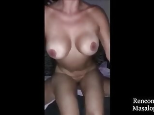 big boobs amateur blowjob