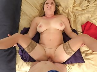 big boobs amateur blonde